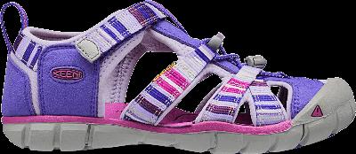 Keens - Purple