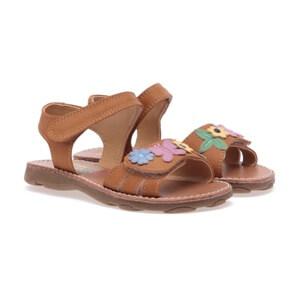 Rachel Shoes Tan