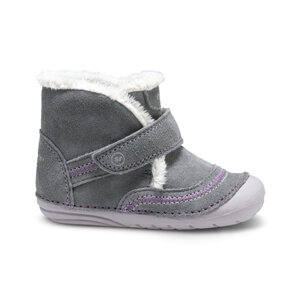 Soft Motion Boots