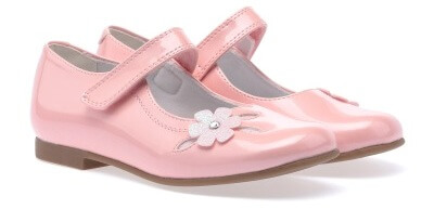 The Charlene by Rachel Shoes - Pink