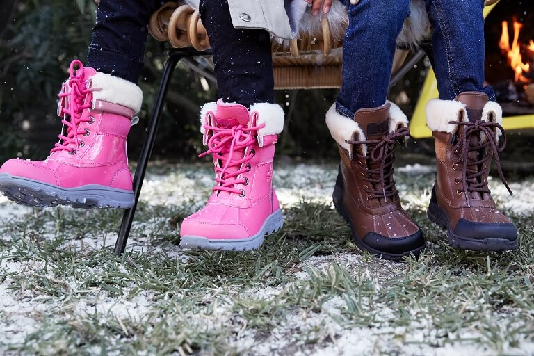 Guide to Buying Winter Boots for Kids