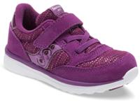 Saucony Purple Shoe