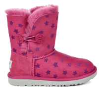 UGG Bailey Button Boot Pink